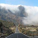 Teide Nationalpark - Tenerife by Trine