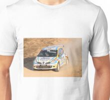 Scouts Rally SA 2015 - ARC Leg 1 - Molly Taylor Unisex T-Shirt