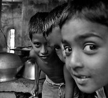 Curiosity by Abhinandan Dutta