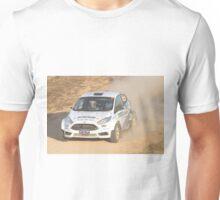 Scouts Rally SA 2015 - ARC Leg 1 - Steven Mackenzie Unisex T-Shirt