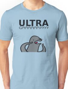 Homophobic Seal - ULTRA GAY T-Shirt