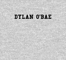 Dylan O'Bae Dylan obrien black Pullover