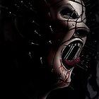 Pin-Head by Matthew  Andreas