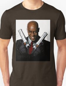 Ainsley/Hitman T-Shirt