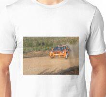 Scouts Rally SA 2015 - ARC Leg 1 - Ashlea James Unisex T-Shirt