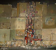 Urban-AP0012 by CPerez