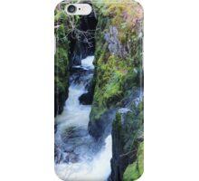 Aira Force Waterfall - Glenridding iPhone Case/Skin