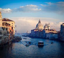 Views of Venice by monaali