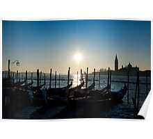Venice Star - Two Poster