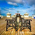 Cromer Pier by hebrideslight