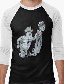 Smoky Men's Baseball ¾ T-Shirt