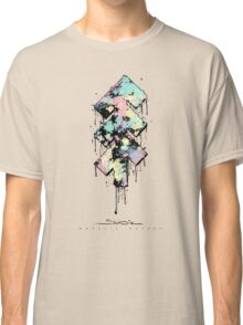 The Tree of Shubie Pastel Classic T-Shirt