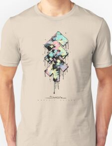The Tree of Shubie Pastel T-Shirt