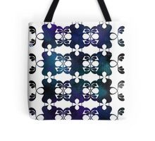 Abstract Symmetry / Pattern II. Tote Bag