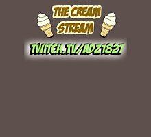 The Cream Stream Unisex T-Shirt