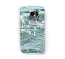 Astoria Swimming Competition Samsung Galaxy Case/Skin