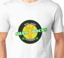 Ireland Power Unisex T-Shirt
