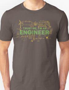 Science Engineer Humor T-Shirt