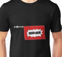 Joke Saber Unisex T-Shirt