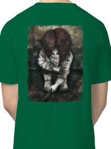 Alone... Classic T-Shirt
