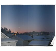 Feb. 19 2012 Snowstorm 69 Poster