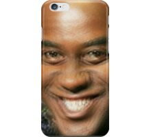 Oiling Intensifies iPhone Case/Skin