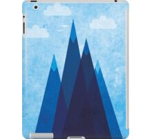 Mountain Road iPad Case/Skin