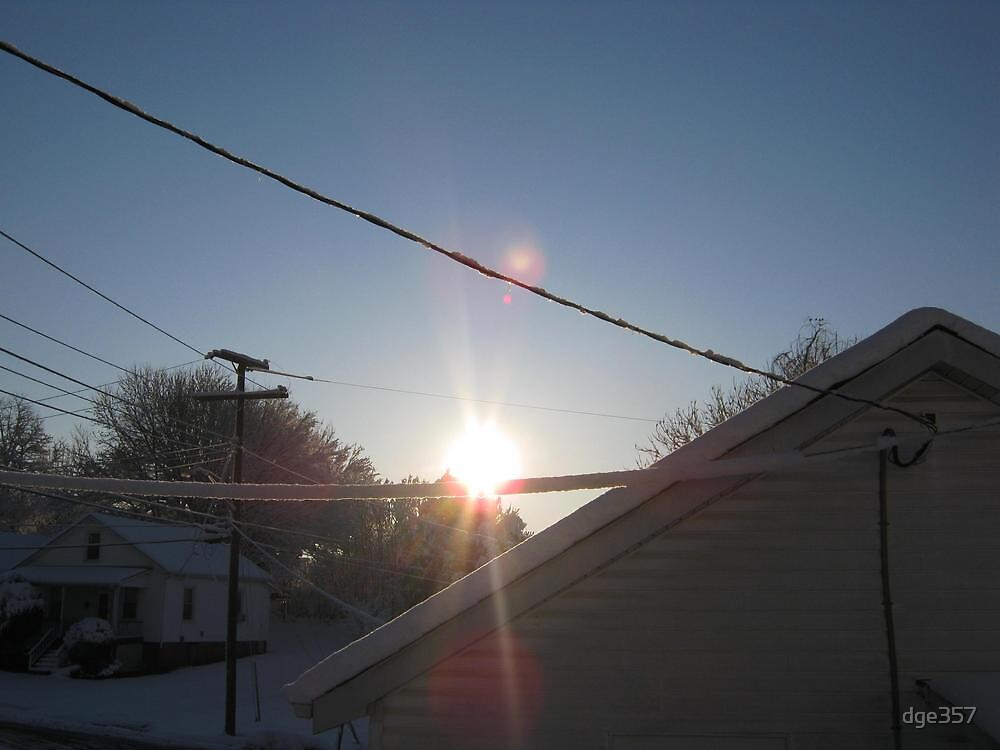 Feb. 19 2012 Snowstorm 108 by dge357