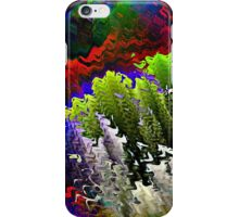 Ocean Floor - phone and iPod skin iPhone Case/Skin