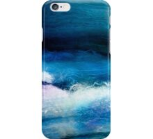 Waves of Wool iPhone Case/Skin