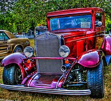 '30 Chevy by Bassbro
