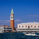 Piazza san Marco by amira