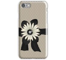 Funky yet Pretty Iphone or Ipod Case iPhone Case/Skin