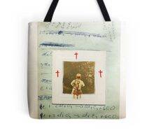CAN YOU SMELL THE CHILDREN BURNING AT DAWN Tote Bag