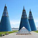 Art Museum by Vac1