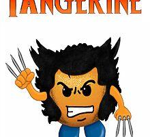 Tangerine by Joker-laugh