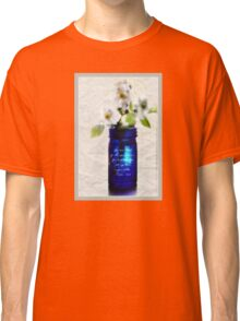 Collecting Tears - Verse Classic T-Shirt