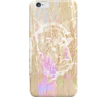 Abstract Religion iPhone Case/Skin