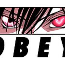 Obey me! by The Quiet Storm