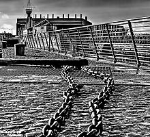 Leading Chains by peter donnan