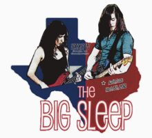 The Big Sleep SXSW by Richard  Gerhard