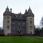 Killyleagh Castle by Fara