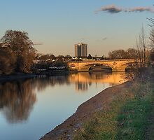 kew to richmond v3 by Adam Glen