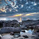 Mornington Peninsula 01 by Sam Sneddon