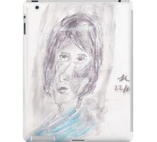 Margaret iPad Case/Skin