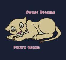 Sweet Dreams Nala One Piece - Short Sleeve