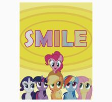 Smile! - Pinkie Pie Kids Clothes