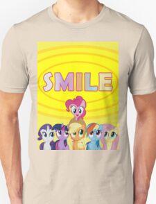 Smile! - Pinkie Pie T-Shirt