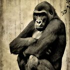 I Am A Gorilla by SuddenJim