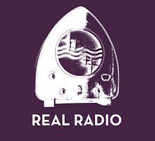 Real Radio - Dark Unisex T-Shirt